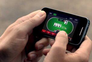 Poker player types